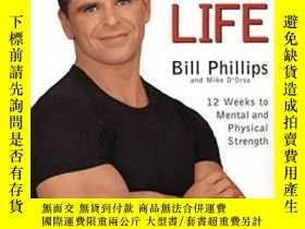 二手書博民逛書店Body罕見For LifeY255562 Bill Phillips William Morrow 出版1