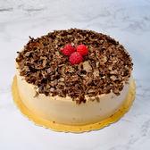莓果黑森林-8吋素糕★愛家純素美食 全素旦糕 素食蛋糕 慶祝誕糕 生日旦糕 Vegan