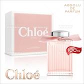 Chloe 粉漾玫瑰女性淡香水-100ml[85140]