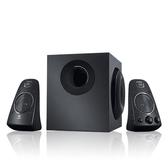 Logitech 羅技 Z623 2.1立體聲道 三件式 音響 喇叭