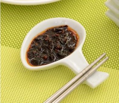[協貿國際] 日式餐具醋碟醬油碟陶瓷小碟 (10個價)
