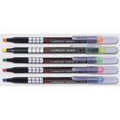 【奇奇文具】飛龍牌Pentel S512 飛龍Pentel 螢光筆 (5色可選)