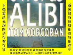 二手書博民逛書店Octopus罕見Alibi [Hardcover] by Co