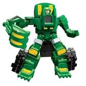 Carbot衝鋒戰士 創造者杜克 TOYeGO 玩具e哥
