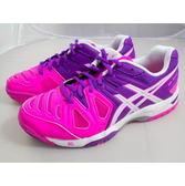 [陽光樂活=] ASICS 亞瑟士 網球鞋 GEL-GAME 5 女款 E556Y-3501 僅剩24CM