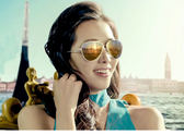 百變墨鏡 太陽鏡潮明星款彩膜墨鏡品牌開車偏光鏡  預購7天+現貨