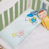 嬰兒枕頭兒童枕頭加長枕0-3歲幼兒園寶寶小學生決明子枕頭四季