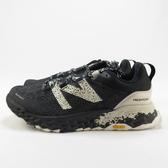 【iSport愛運動】New Balance 慢跑鞋 公司正品 MTHIERK5男款 黑 2E楦