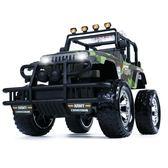 遙控車越野車超大燈光耐摔充電動遙控汽車兒童男孩玩具車飄移模型 卡布奇诺HM