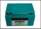 必翔電能12.8V 8.4Ah (GE1200-01 in 4S8P)磷酸鐵鋰電池(交期60天以上)