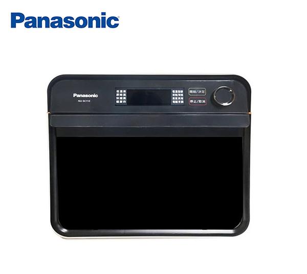 Panasonic 國際牌 NU-SC110 15公升 蒸氣烘烤爐