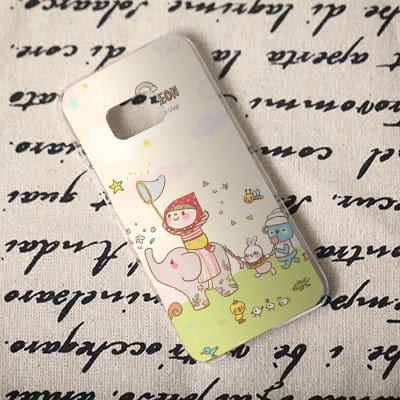 [機殼喵喵] Samsung Galaxy Note 7 5 4 3 2 1 手機殼 外殼 客製化 水印工藝 411 小紅帽