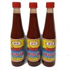 東泉辣椒醬-甜辣醬 1組420mlx3瓶【4716599100033】(廚房美味)