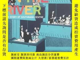 二手書博民逛書店A罕見Festival on the River: The St