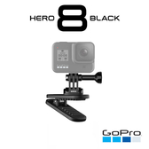 【EC數位】GoPro (8V)  HERO 8 7 6 磁性旋轉夾 磁吸 背包夾 ATCLP-001