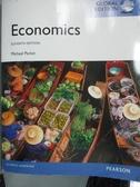 【書寶 書T3 /大學商學_QIF 】Economics11 e_Michael Parkin