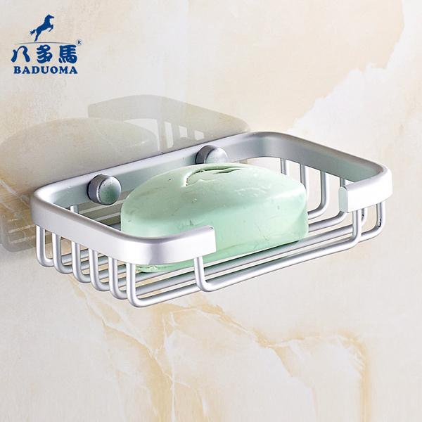 衛生紙架肥皂盒香皂盒肥皂網肥皂架浴室廁所衛浴小皂網牆上掛件掛架【特價】