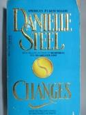 【書寶二手書T5/原文小說_OSU】Changes_Danielle Steel