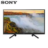 [Sony 索尼]43吋 HDR 液晶電視 KDL-43W660F