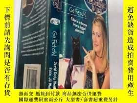 二手書博民逛書店the罕見teenage witch :少女 巫婆、Y200392