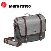 ◎相機專家◎ Manfrotto MB LF-WN-MM 溫莎生活系列 中型單肩攝影包 相機側背包 單肩 正成公司貨