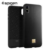 Spigen iPhone XS La Manon-手機保護殼【SGA004】