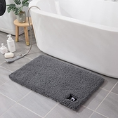浴室吸水地墊加厚家用衛浴防潮墊子可機洗衛生間進門腳墊【快速出貨】