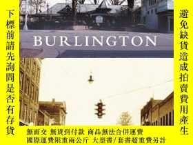 二手書博民逛書店Burlington罕見(Then and Now)Y34646