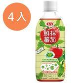 愛之味 鮮採蕃茄 340ml (4入)/組