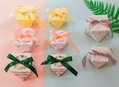 全館85折50個鑚石型糖果盒禮物盒歐式結婚喜慶用品99購物節