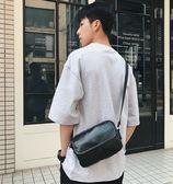 韓版男包 青年小包 男女街頭單肩包 戶外便攜帶斜跨包男 男款ipad包 潮男簡約小包 男款斜挎包