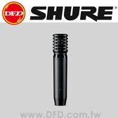 美國 舒爾 SHURE PGA81-XLR 心形電容樂器麥克風 公司貨 PGA81
