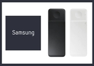SAMSUNG原廠 三合一無線閃充充電板...