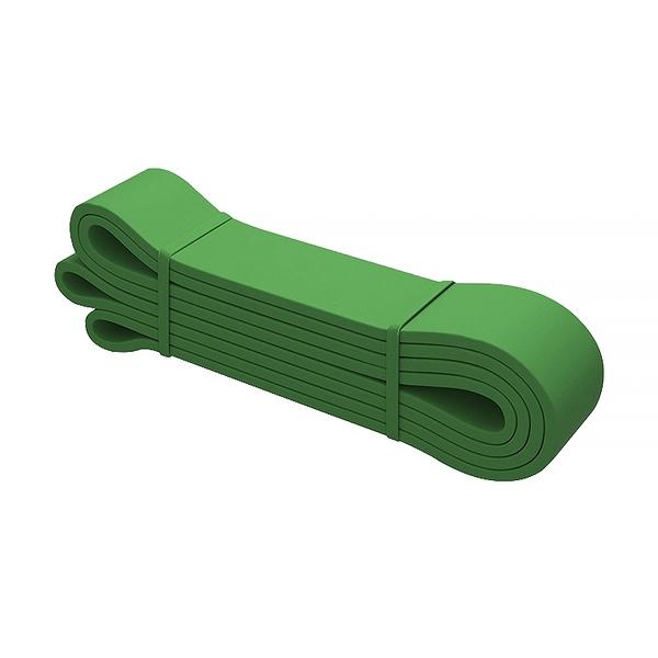 125磅綠色-磅數阻力帶 彈力帶 拉力帶 多功能環狀彈力帶 瑜珈 健身 重訓拉力繩-JoyBaby