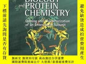 二手書博民逛書店Methods罕見In Molecular Biology & Protein ChemistryY25626