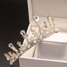 皇冠女十八歲生日超仙新娘頭飾公主