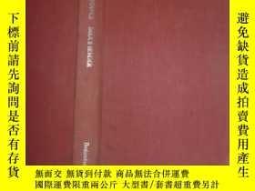 二手書博民逛書店THE罕見TELLING DISTANCE【614】精裝版缺書衣