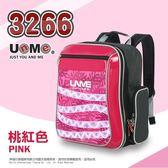 《熊熊先生》UnMe兒童書包 MIT台灣製造 3266 防潑水 學生護脊後背包 透氣 大容量