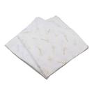 康貝 Combi 經典雙層紗布多用途浴包巾-(2入)藍+褐[衛立兒生活館]