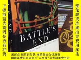 二手書博民逛書店Battles罕見End: A Seminole Footbal