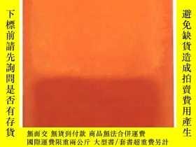 二手書博民逛書店Mark罕見Rothko: Works on PaperY264