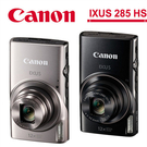 CANON IXUS 285 送32G高速卡+螢幕保護貼+清潔組+讀卡機+小腳架 公司貨 內建wifi 12倍光學變焦
