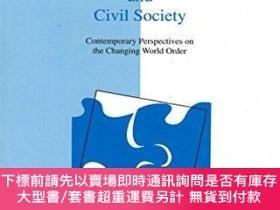二手書博民逛書店Information罕見Society And Civil SocietyY255174 Slavko Sp