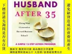 二手書博民逛書店35歲以後找個丈夫罕見Find a Husband After