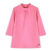『小鱷魚童裝』立領洋裝(02號~08號)552306