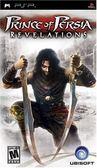 PSP Prince of Persia: Revelations 波斯王子:啟示(美版代購)