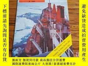 二手書博民逛書店CHINA罕見1989.9(英文)5919 不 詳 不 詳