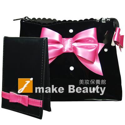 Dr. Ci:Labo 時尚粉蝶巧妝包+時尚粉蝶魔麗鏡《jmake Beauty 就愛水》