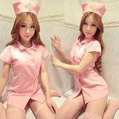 台灣現貨天天寄【粉紅菲菲】情趣制服 性感護士服 酒店制服 護士裝 情趣內衣 角色扮演 H1418