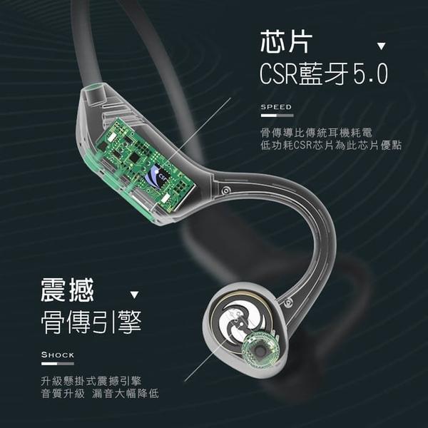 SuperB 防水藍牙骨傳導運動耳機 藍芽耳機5.0 後掛式健身 強強滾 vs AFTERSHOKZ